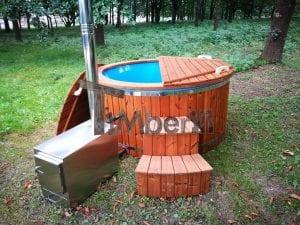Thermo legno per vasche idromassaggio