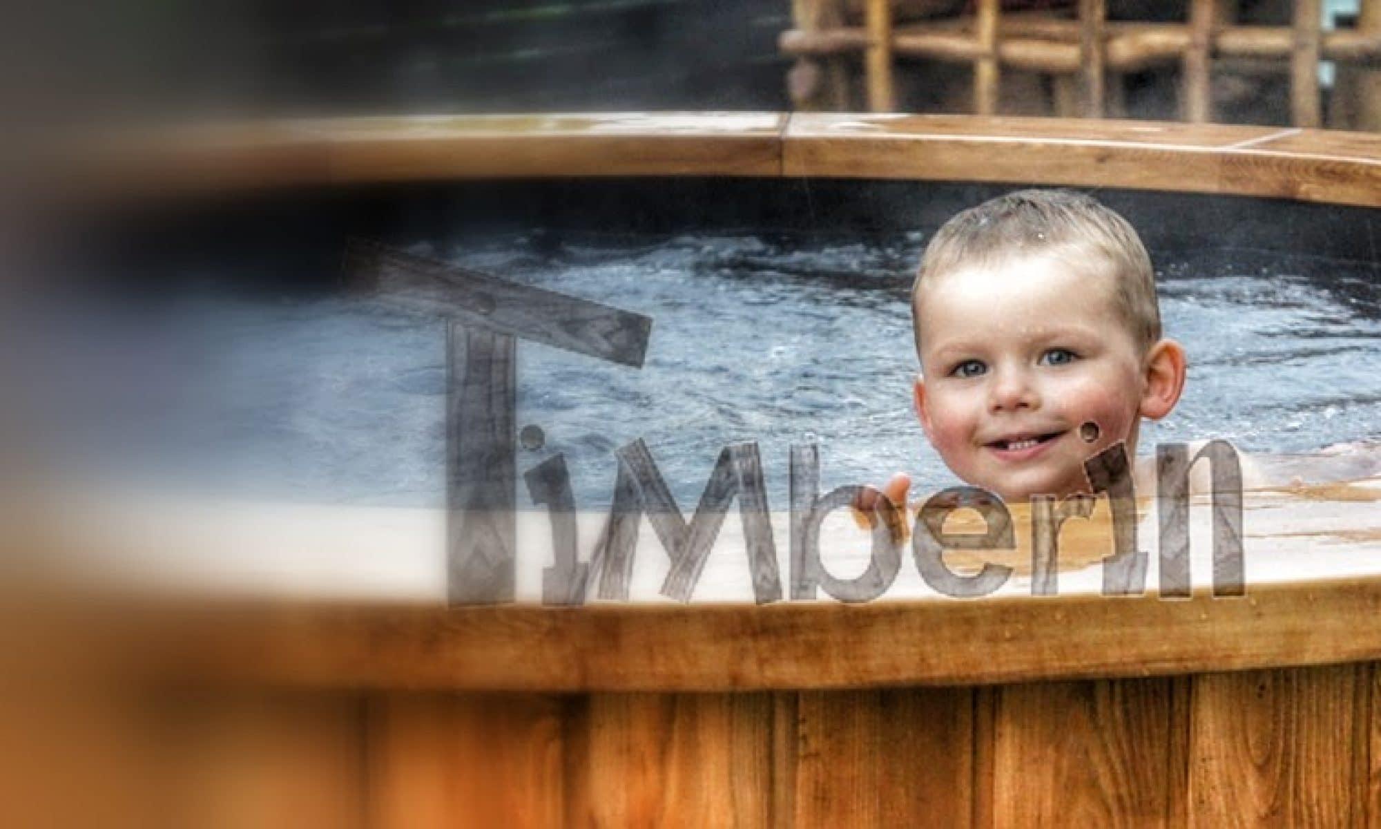 TimberIN - Baltic SPA`S & Saunas