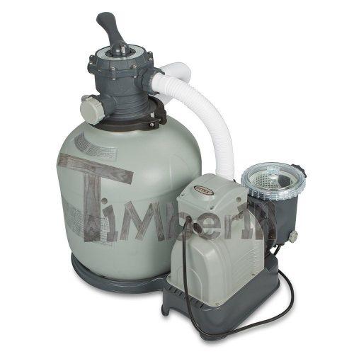 Filtraggio Dell'acqua Per Vasche Idromassaggio TimberIN