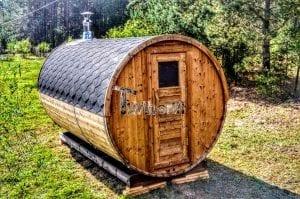 Sauna Da Esterno Prezzi