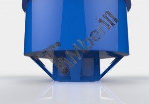 Vetroresina modello terrazzo 3d (4)