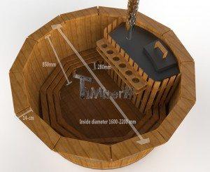 vasca tinozza deluxe termolegno (6)